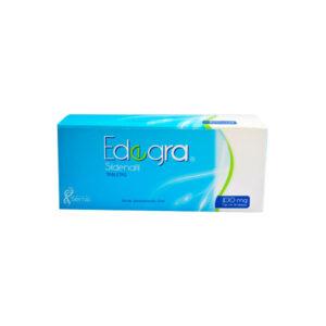 Farmacia PVR - Edegra 100mg / 20 tab