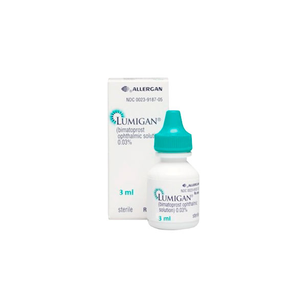 Farmacia PVR - Lumigan