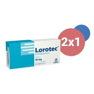 Farmacia PVR - Ketorolaco