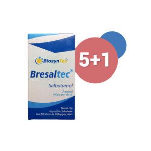 Farmacia PVR - Salbutamol