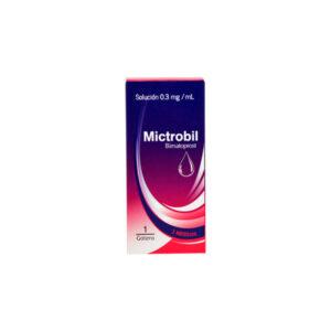 Farmacia PVR - Mictrobil