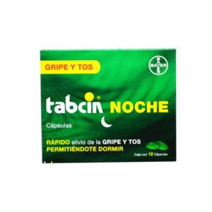 Farmacia PVR - Tabcin Noche