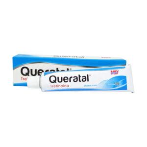 Farmacia PVR - Queratal