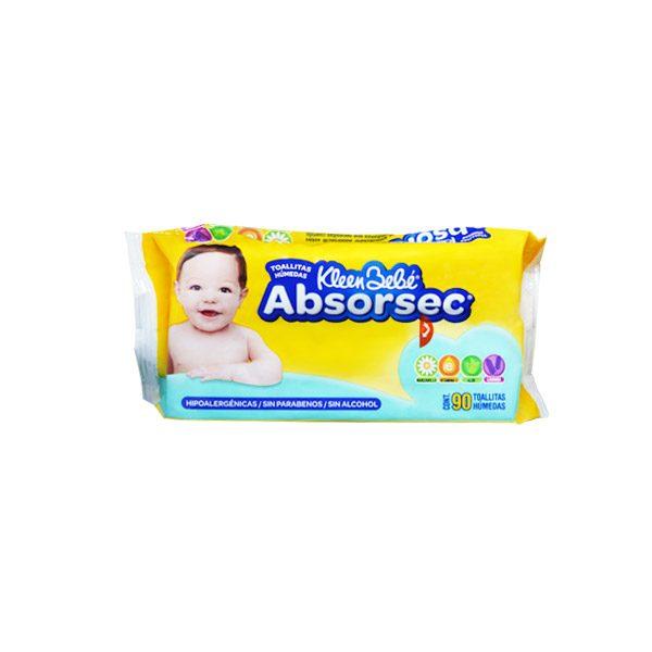 Farmacia PVR / Kleen Bebe Absorsec