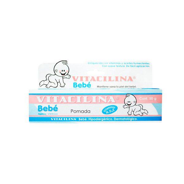 Farmacia PVR - Vitacilina Bebe