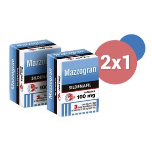 Farmacia PVR - Mazzogran