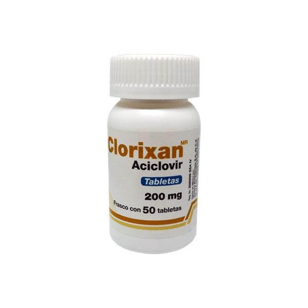 Farmacia PVR - Aciclovir