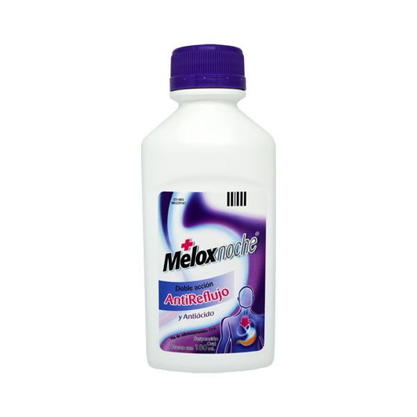 Farmacia PVR - Melox Noche - 180ml