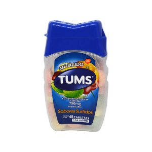 Farmacia PVR - Tums 750mg