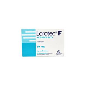 Farmacia PVR - Lorotec