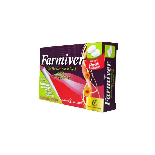 Farmacia PVR - Farmiver