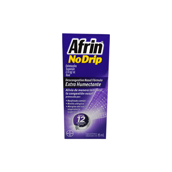 Farmacia PVR - Afrin No Drip - Extra Humectante