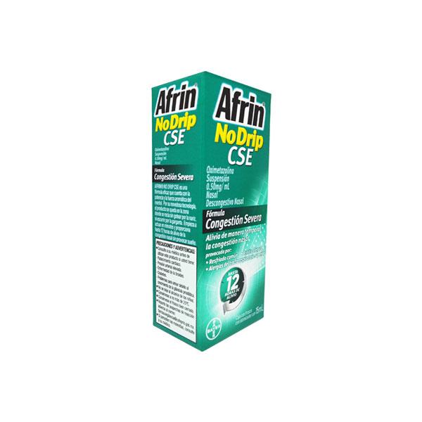 Farmacia PVR - Afrin - No Drip CSE 15ml