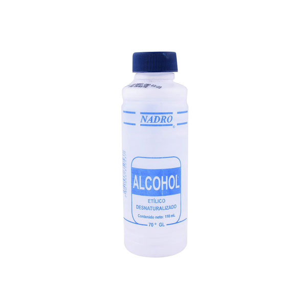 Farmacia PVR - Alcohol Etilico