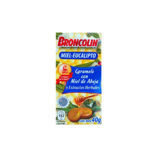 Farmacia PVR - Broncolin