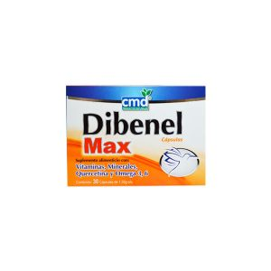 Farmacia PVR - Dibenel Max