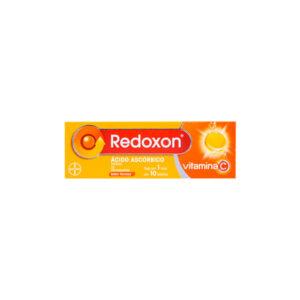 Farmacia PVR - Redoxon Efervescente