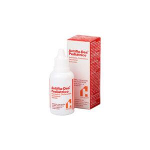 Farmacia PVR - Antiflu-des Pediátrico