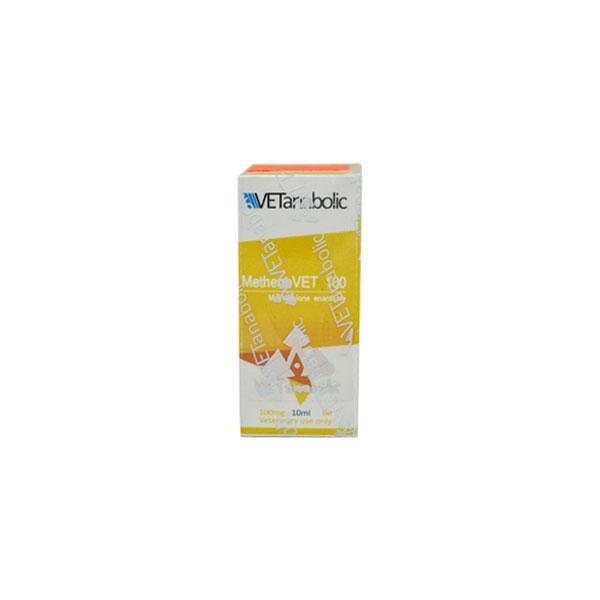 Farmacia PVR - Metheno VET 100