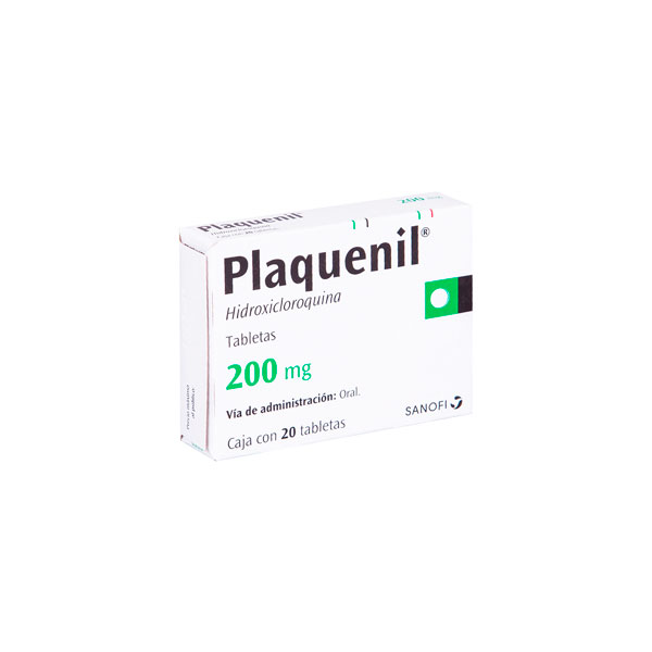 Farmacia PVR - Plaquenil