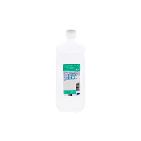 Farmacia PVR - Solución HT PISA