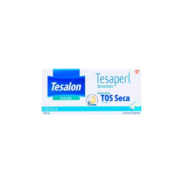Farmacia PVR - Tesalon Adulto