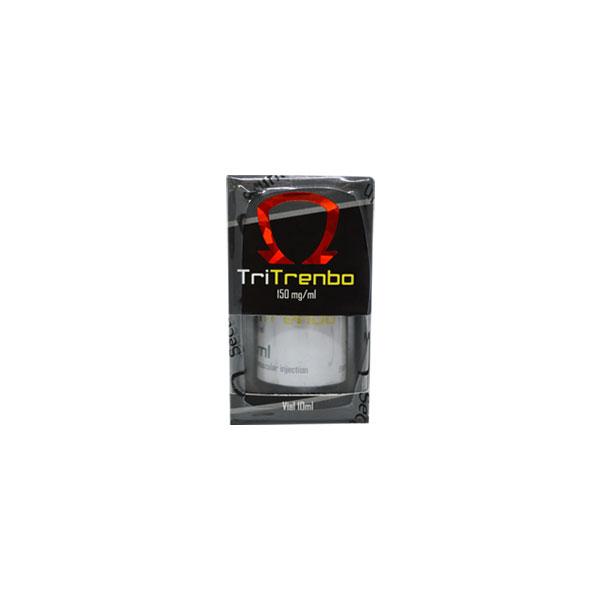 Farmacia PVR - Tritenbo