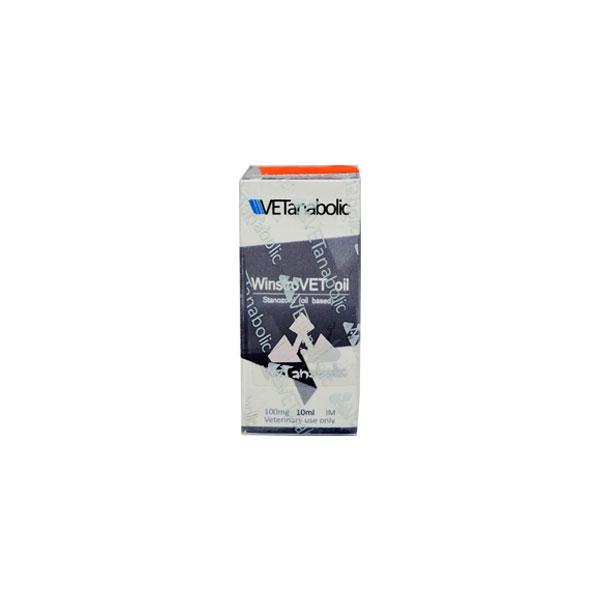 Farmacia PVR - Winstro VET Oil