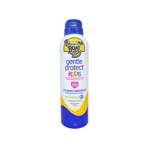 Farmacia PVR - Banana Boat Gentle Protect Kids 50+ Tears Free