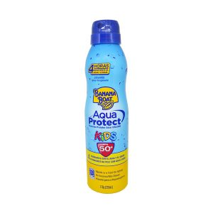 Farmacia PVR - Banana Boat Aqua Protect Spray