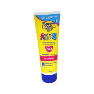 Farmacia PVR - Banana Boat Kids 50+ Sin Lágrimas