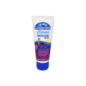 Farmacia PVR - Coopertone Ultraguard 50+