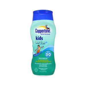 Farmacia PVR - Coopertone Kids 50+ Tears Free