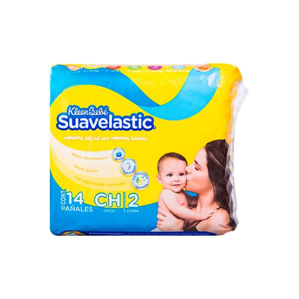 Farmacia PVR - Suavelastic Chico