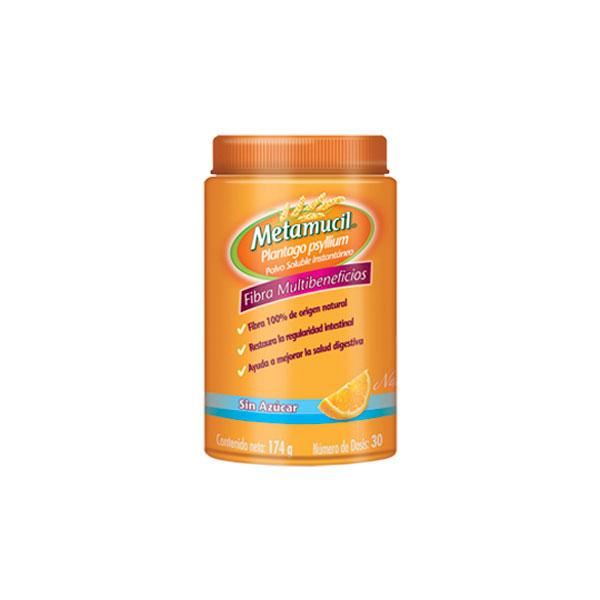 Farmacia PVR - Metamucil