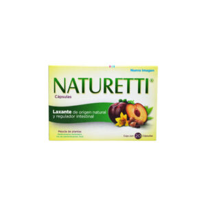 Farmacia PVR - Naturetti