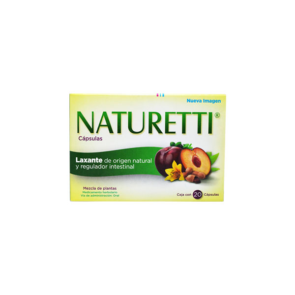Farmacia PVR - Naturetti