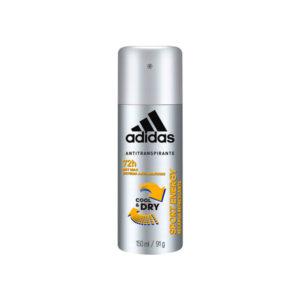 Farmacia PVR - Desodorante ADIDAS Spray