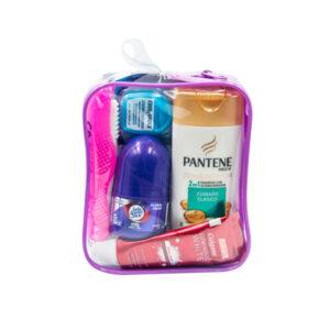 Farmacia PVR - Kit de viaje (mujer)