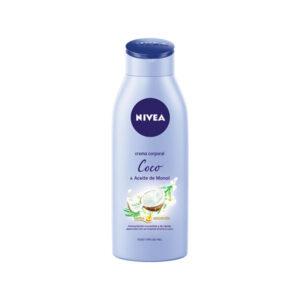 Farmacia PVR - Crema corporal NIVEA COCO