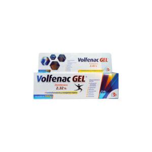 Farmacia PVR - Volfenac GEL