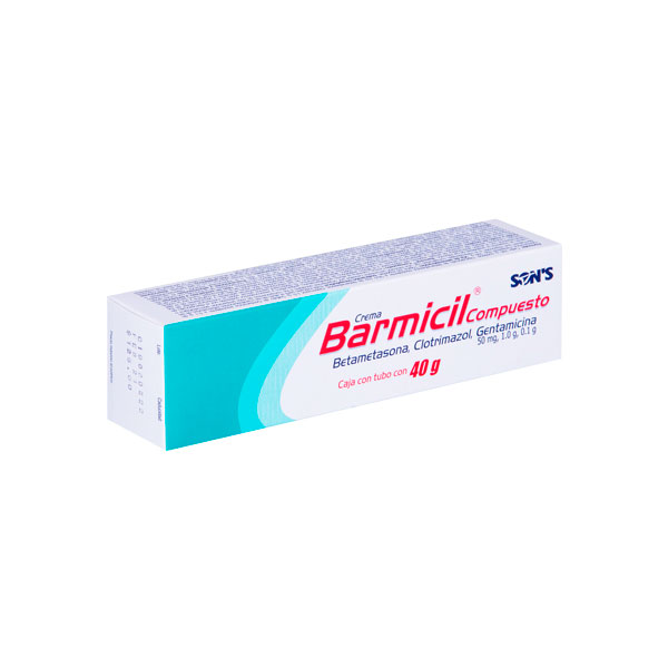 Farmacia PVR - Barmicil 40g