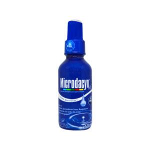 Farmacia PVR - Microdacyn