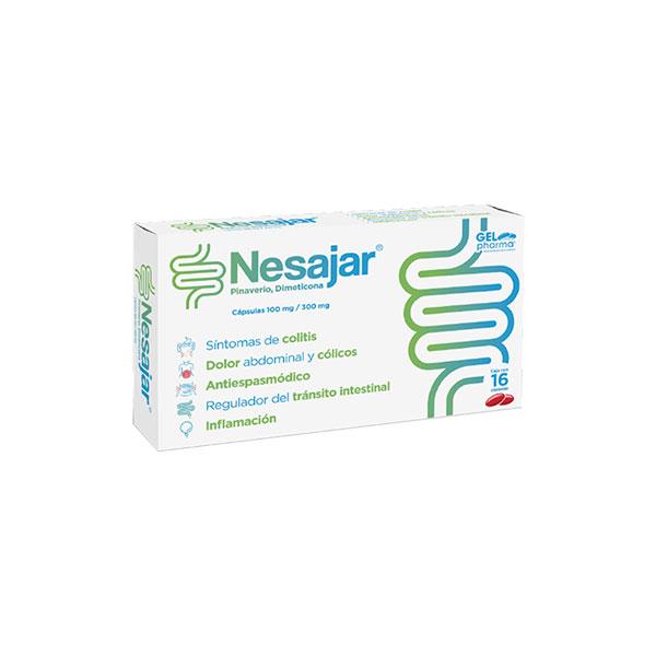 Farmacia PVR - Nesajar 16 Cap